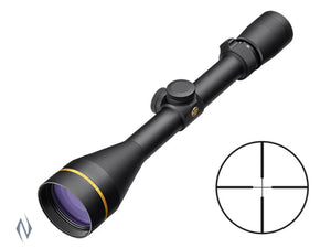 LEUPOLD VX-3i 4.5-14X50 MATTE DUPLEX -  - Mansfield Hunting & Fishing - Products to prepare for Corona Virus
