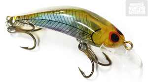 Oar-Gee Lil Ripper 1.2m Lure  - Assorted Colours - LIL RIPPER / QBS8 - Mansfield Hunting & Fishing - Products to prepare for Corona Virus