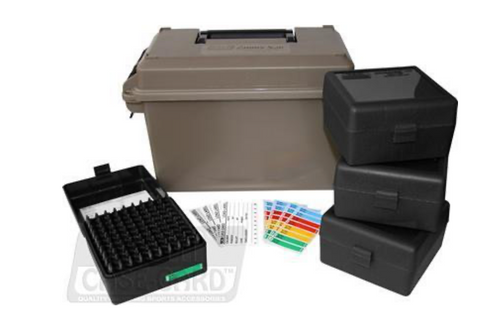 MTM 223 AMMO CAN DARK EARTH -  - Mansfield Hunting & Fishing - Products to prepare for Corona Virus