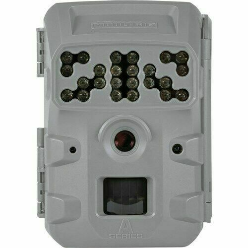 MOULTRIE 300i 12MP TRAIL CAMERA -  - Mansfield Hunting & Fishing - Products to prepare for Corona Virus