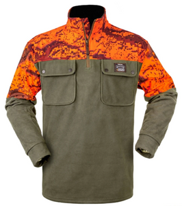 HUNTERS ELEMENT NGAHERE LONG SLEEVE BUSH SHIRT -  - Mansfield Hunting & Fishing - Products to prepare for Corona Virus