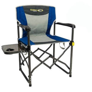 OUTDOOR CONNECTION DIRECTOR XL CHAIR -  - Mansfield Hunting & Fishing - Products to prepare for Corona Virus