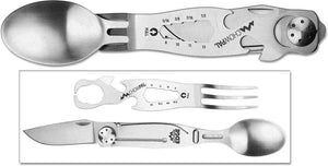 Outdoor Edge Chowpal Mealtime Multitool