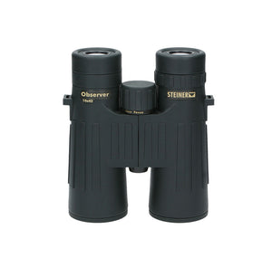 Steiner Observer 10x42 Binoculars - Nothing Escapes You