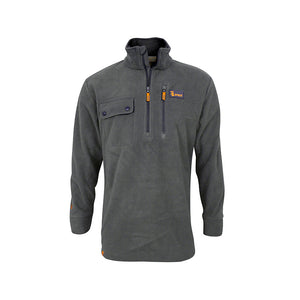 SPIKA Highpoint Jumper OLIVE - P-109 - Hunting Apparel - Mansfield Hunting & Fishing