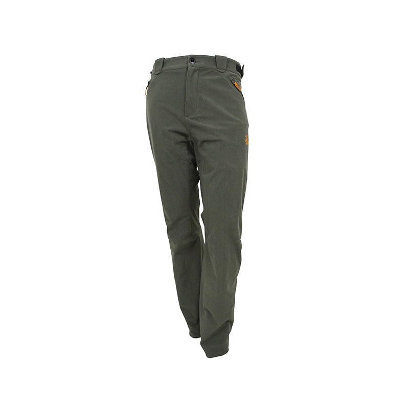 SPIKA Tracker Pant - Olive - P-207 - 2XL / OLIVE - Mansfield Hunting & Fishing - Products to prepare for Corona Virus