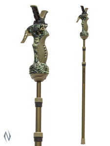 "PRIMOS TRIGGER STICK GEN3 MONOPOD TALL 33""65"" CAMO -  - Mansfield Hunting & Fishing - Products to prepare for Corona Virus"