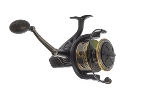 PENN BATTLE III 3000AU SPIN REEL -  - Mansfield Hunting & Fishing - Products to prepare for Corona Virus