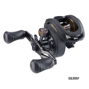 PENN SQUALL REEL SQL300LP -  - Mansfield Hunting & Fishing - Products to prepare for Corona Virus