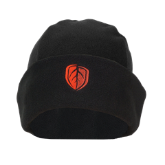Stoney Creek Performance Plus Beanie Black