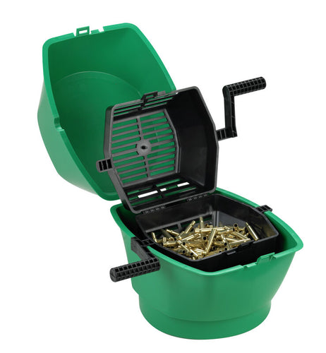 RCBS ROTARY CASE/MEDIA SEPARATOR -  - Mansfield Hunting & Fishing - Products to prepare for Corona Virus