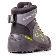 RIVERWORKS RISE WADING BOOTS -  - Mansfield Hunting & Fishing - Products to prepare for Corona Virus