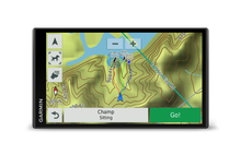 GARMIN DRIVETRACK 71 AU/NZ LMT-S GPS -  - Mansfield Hunting & Fishing - Products to prepare for Corona Virus