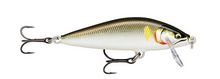 "RAPALA COUNTDOWN ELITE 75MM 3"" - VARIOUS COLOUR - 75MM / GILDED AYU - Mansfield Hunting & Fishing - Products to prepare for Corona Virus"