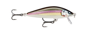 "RAPALA COUNTDOWN ELITE 75MM 3"" - VARIOUS COLOUR - 75MM / GILDED WAKASAGI - Mansfield Hunting & Fishing - Products to prepare for Corona Virus"