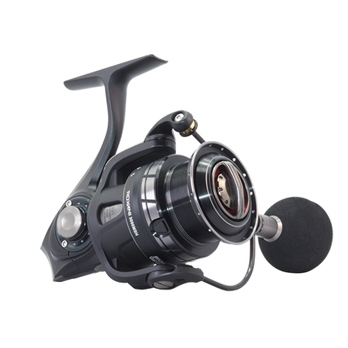 Abu Garcia Roxani Spin Reel -  - Mansfield Hunting & Fishing - Products to prepare for Corona Virus