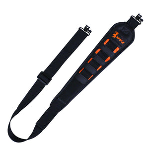 SPIKA Premium Gun Sling -  - Mansfield Hunting & Fishing - Products to prepare for Corona Virus