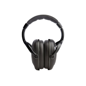 Sport Ear M- Series Premium Electronic Muffs - Sound Activated Compression