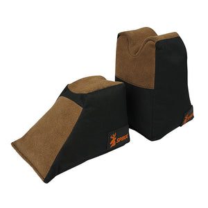 SPIKA FRONT & REAR BAG - SHOOTING REST
