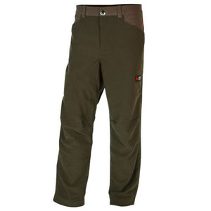 STONEY CREEK MICROTOUGH DETEC TROUSERS - BAYLEAF - 2XL / BAYLEAF - Mansfield Hunting & Fishing - Products to prepare for Corona Virus