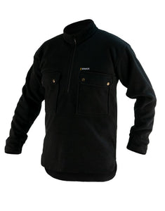 SWAZI BACK 40 SHIRT BLACK - 2XL / BLACK - Mansfield Hunting & Fishing - Products to prepare for Corona Virus