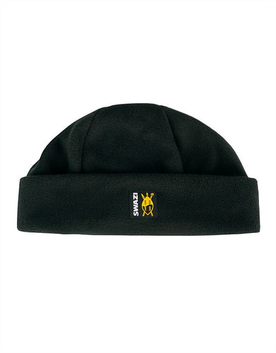 SWAZI MICRO HASBEANIE - OLIVE, BLACK & TUSSOCK - M / BLACK - Mansfield Hunting & Fishing - Products to prepare for Corona Virus