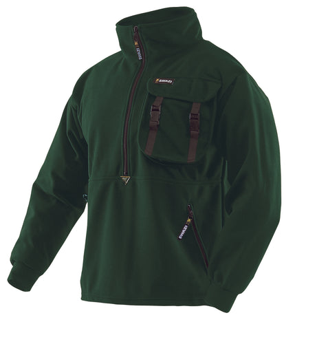 SWAZI SEVERN TOP - OLIVE - XL / OLIVE - Mansfield Hunting & Fishing - Products to prepare for Corona Virus