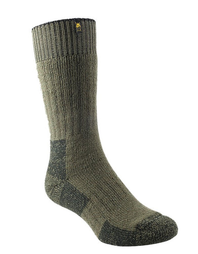SWAZI HUNTER SOCKS - S / KHAKI - Mansfield Hunting & Fishing - Products to prepare for Corona Virus