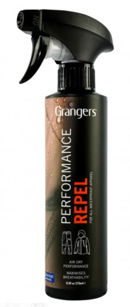 GRANGERS PERFORMANCE REPEL PLUS SPRAY -  - Mansfield Hunting & Fishing - Products to prepare for Corona Virus
