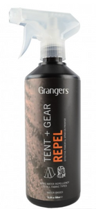 GRANGERS TENT AND GEAR REPEL SPRAY -  - Mansfield Hunting & Fishing - Products to prepare for Corona Virus