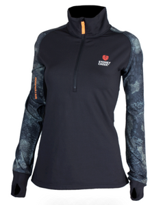 STONEY CREEK WOMENS ACTIVE TOP -  - Mansfield Hunting & Fishing - Products to prepare for Corona Virus