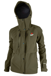 STONEY CREEK WOMENS FROSTLINE JACKET BAYLEAF -  - Mansfield Hunting & Fishing - Products to prepare for Corona Virus