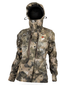 STONEY CREEK WOMENS FROSTLINE JACKET -  - Mansfield Hunting & Fishing - Products to prepare for Corona Virus