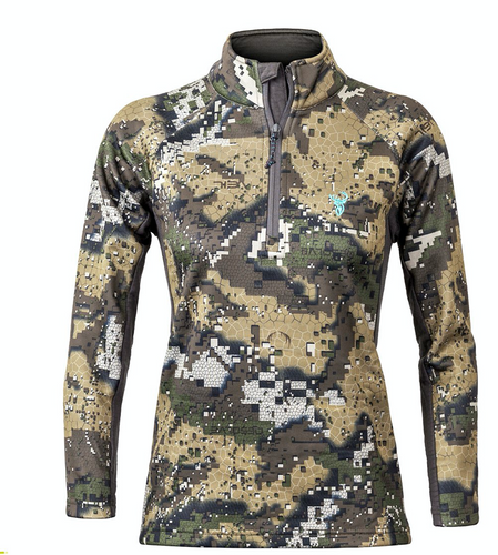 HUNTERS ELEMENT EDGE TOP WOMENS -  - Mansfield Hunting & Fishing - Products to prepare for Corona Virus