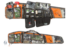 "ALLEN GEAR FIT BULL STALKER RIFLE CASE MOCOUNTRY 48"" - Gun Cases - Mansfield Hunting & Fishing"
