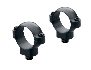 LEUPOLD QR 30MM MEDIUM RINGS 49931 -  - Mansfield Hunting & Fishing - Products to prepare for Corona Virus