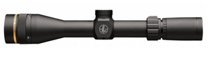 LEUPOLD VX-FREEDOM 3-9X33 EFR FINE DUPLEX -  - Mansfield Hunting & Fishing - Products to prepare for Corona Virus