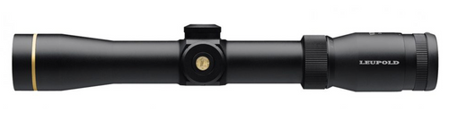 LEUPOLD VX-R 2-7X33 30MM MATTE FIREDOT DUPLEX -  - Mansfield Hunting & Fishing - Products to prepare for Corona Virus