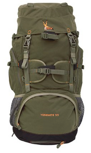 MARKHOR YOSEMITE EVO 55+ GREEN -  - Mansfield Hunting & Fishing - Products to prepare for Corona Virus