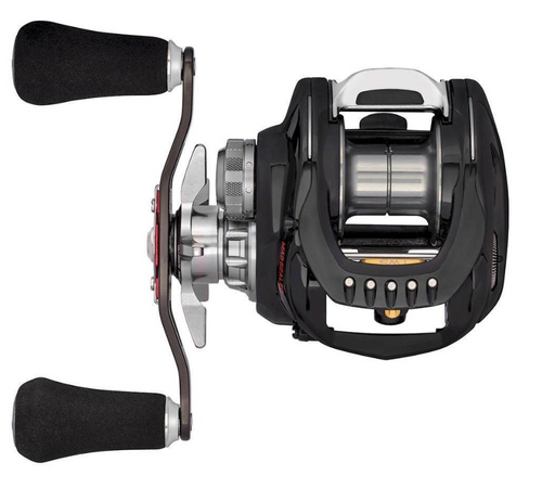 DAIWA 18 ZILLION HD 1520H BAITCASTER REEL -  - Mansfield Hunting & Fishing - Products to prepare for Corona Virus