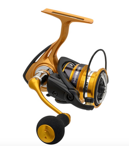 DAIWA AIRD LT SPINNING REEL -  - Mansfield Hunting & Fishing - Products to prepare for Corona Virus