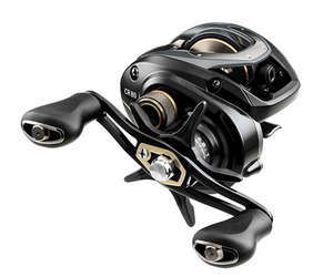DAIWA CR80H BAITCASTER REEL -  - Mansfield Hunting & Fishing - Products to prepare for Corona Virus