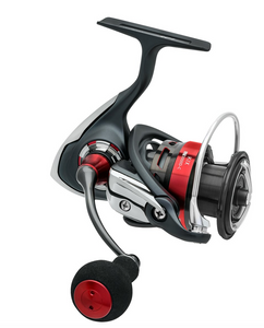 Daiwa Kix LT Spin Reel - Various Sizes -  - Mansfield Hunting & Fishing - Products to prepare for Corona Virus