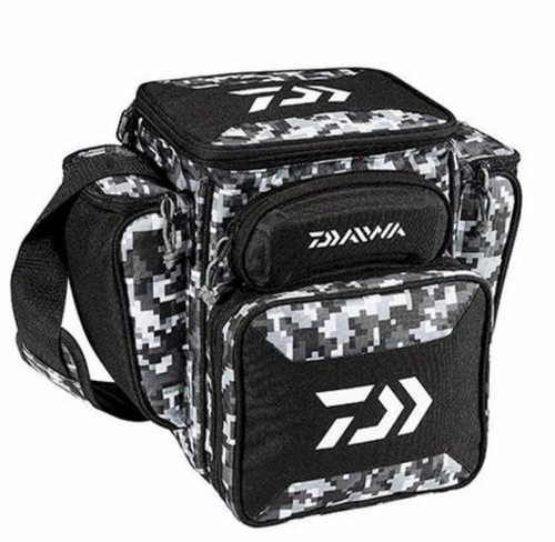 DAIWA TACTICAL BOX MEDIUM -  - Mansfield Hunting & Fishing - Products to prepare for Corona Virus