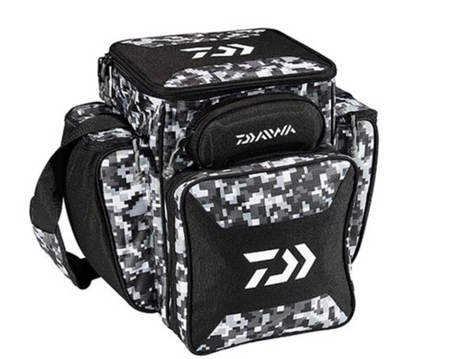 DAIWA TACTICAL TACKLE BOX LARGE -  - Mansfield Hunting & Fishing - Products to prepare for Corona Virus