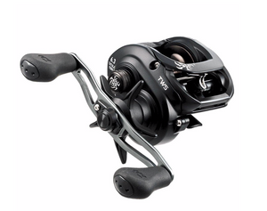 DAIWA TATULA 150HSL BAITCASTER REEL -  - Mansfield Hunting & Fishing - Products to prepare for Corona Virus