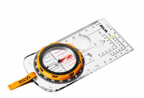 SILVA EXPEDITION MS COMPASS -  - Mansfield Hunting & Fishing - Products to prepare for Corona Virus