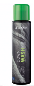 GRANGERS DOWN WASH 300ML -  - Mansfield Hunting & Fishing - Products to prepare for Corona Virus