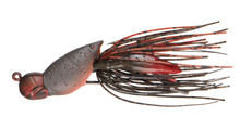 LIVE BAIT CRAWFISH 1.75 INCH 1/2OZ - BROWN RED - Mansfield Hunting & Fishing - Products to prepare for Corona Virus