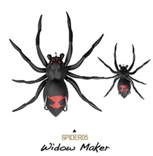 LUNKERHUNT PHANTOM SPIDER - WIDOW MAKER - Mansfield Hunting & Fishing - Products to prepare for Corona Virus
